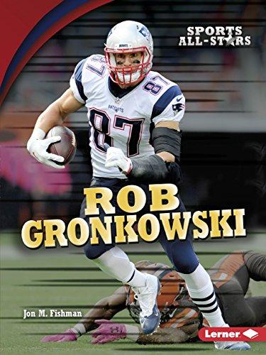 Rob Gronkowski (Sports All-Stars)
