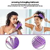 Detangling Brush, Hair Detangler Brush for