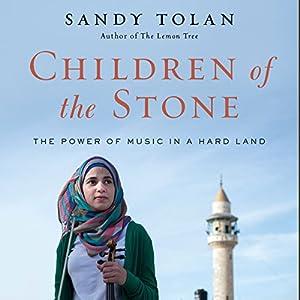 Children of the Stone Audiobook