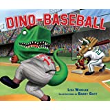 Dino-Baseball (Carolrhoda Picture Books)