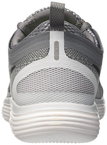 Distance Grisloup Nike Discret Grisfroid Chaussures 2 Noir Running de Free Homme Gris RN FqqEv