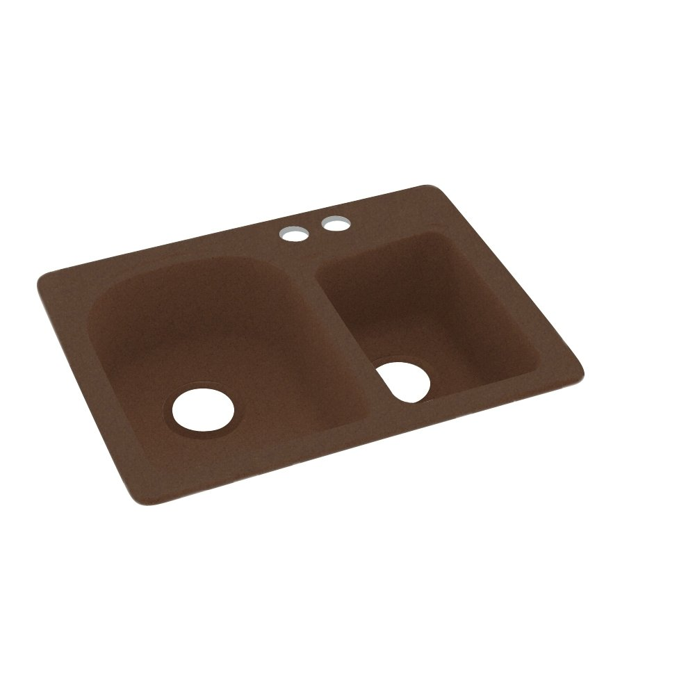 Swaoi|#Swanstone KS02518DB.123-2B 18-In X 25-In Solid Surface ...
