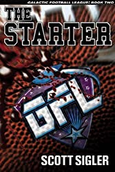 Title: The Starter Galactic Football League Volume II