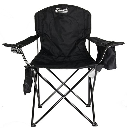 4-Pack-Coleman-Cooler-Quad-Chairs-With-Built-In-Cooler-Black-4-x-2000020267