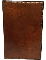 Bosca Old Leather Passport Case