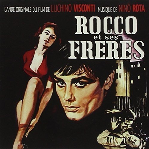 Rocco Et Ses Freres (Rocco and His Brothers) (Original Soundtrack)