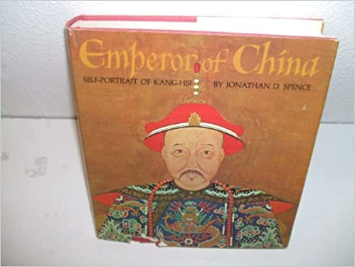 Emperor of China: Self Portrait of K'ang-hsi