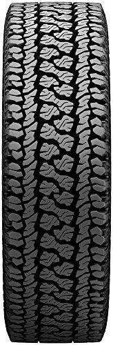 Kumho Road Venture AT51 All-Terrain Tire – P265/75R16 114T