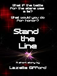 Stand the Line