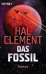 Das Fossil: Roman (German Edition)