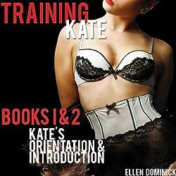 Training Kate