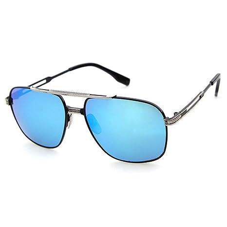 KOMNY Diseñador de la Marca Grado Gafas de Sol Mujer Hombre ...