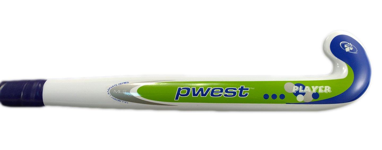 Pwest Player Junior Wooden Field Hockey Stick