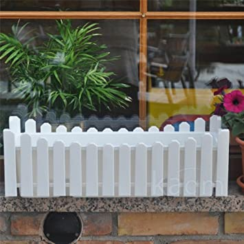 blumenkasten landhausstil blumenkasten balkonkasten pflanzkasten landhausstil weiß