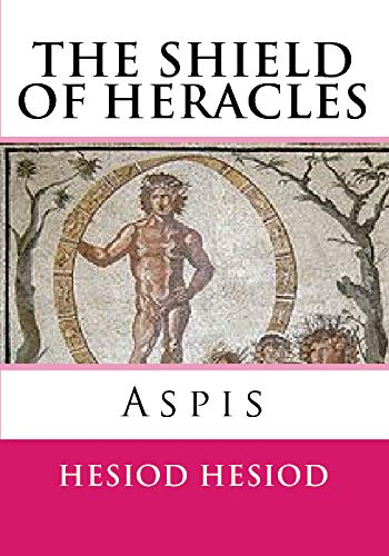 THE SHIELD OF HERACLES: Aspis