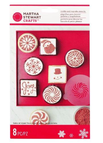 Martha Stewart Crafts Peppermint Winter Cupcake (Chocolate Peppermint Cupcakes)