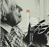 The Ligeti Project II: Lontano / Atmosph??res / Apparitions / San Francisco Polyphony / Concert Rom??nesc - Berlin Philharmonic Orchestra / Jonathan Nott (2002-05-03)