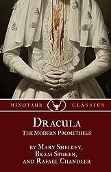 Dracula: The Modern Prometheus