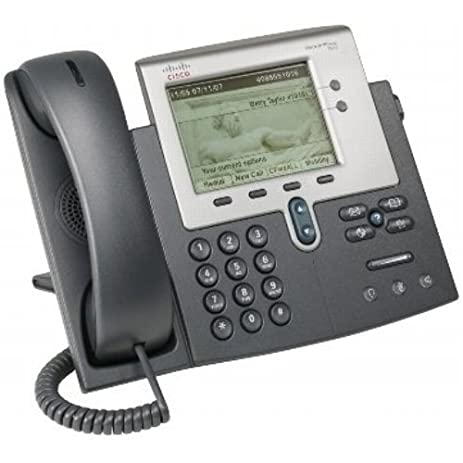 Cisco 7942G IP Phone SCCP 64Bit