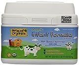 Vermont Organics Baby Formula - Powder - 23.2 oz