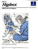 Key to Algebra,  Book 1: Operations on Integers (KEY TO...WORKBOOKS)