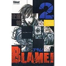 BLAME T.02