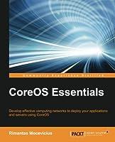 CoreOS Essentials Front Cover