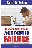 Handling Academic Failure, Sam. Salau, 1500150568
