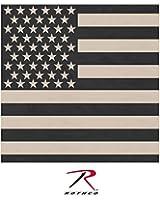Rothco Subdued US Flag Bandana
