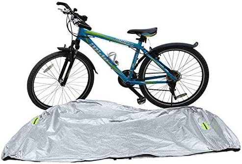 Aiyow Cubierta De Bicicleta, Protector Solar A Prueba De Lluvia ...