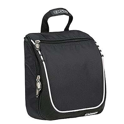 Ogio Doppler Luggage-Black