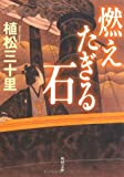 Gil stone burned (Kadokawa Bunko) (2011) ISBN: 4043944322 [Japanese Import]