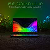 Razer Blade 15 Gaming Laptop 2019 - Intel Core