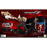 Namco Bandai PS4 Tekken 7 Collector's Edition