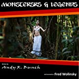 img - for Monsters and Legends: Diner Tales book / textbook / text book