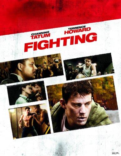 DVD : Fighting