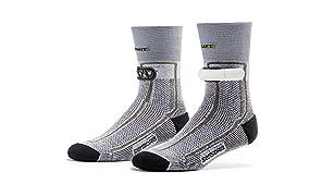 Sensoria Fitness Socks and Anklet