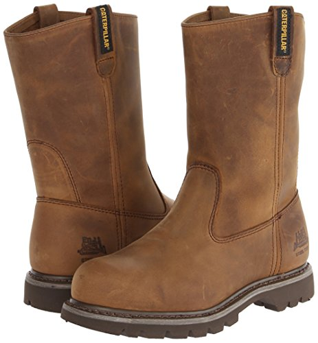 Caterpillar Womens Work Shoes