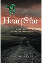 HeartStar: Book Two: The Gates to Pandemonia Paperback