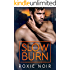 Slow Burn: A Bodyguard Romance