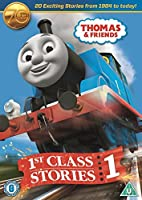 Thomas the Tank Engine and Friends: 1st Class Stories