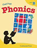 Phonics Books: Chall-Popp Phonics: Student Edition, Level B - 1st Grade