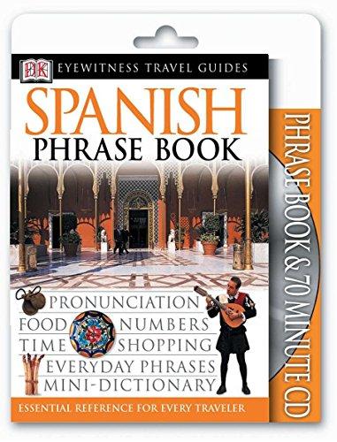 Spanish (Eyewitness Travel Packs)