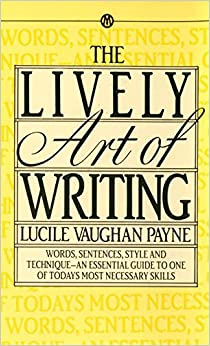 {* ONLINE *} The Lively Art Of Writing: Words, Sentences, Style And Technique -- An Essential Guide To One Of Today's Most Necessary Skills (Mentor Series). Korea mutual Quotient offers Monday codigos