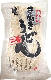 [JAPAN OKASAKA] Genuine SANUKI UDON Noodle 300g(2 servings)×3bags