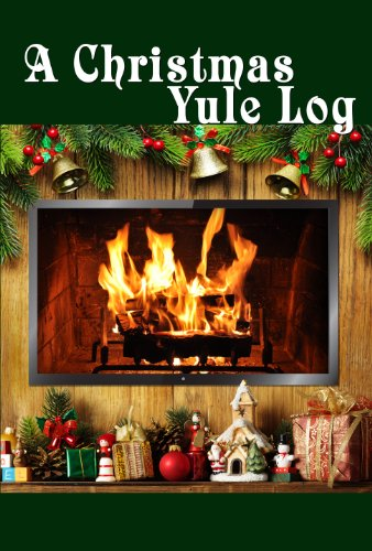 A Christmas Yule Log