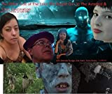 The Other Side Of The Lake The Purple Girl;V & VI The Asteroid Zombies & Titan Destiny