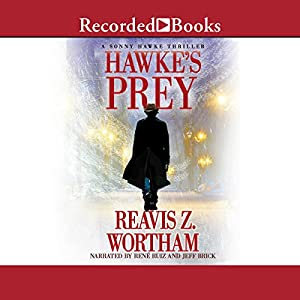 Hawke's Prey Audiobook