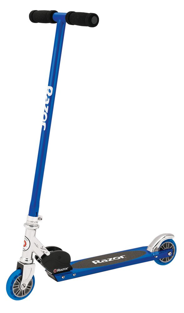 Razor S Sports Scooter , Blue