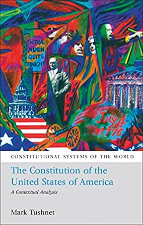 an analysis of the writing of the constitution in the united states of america The constitution of the united states of america: analysis .
